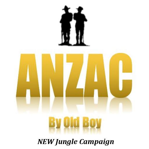 Скачать файл ANZAC by Old Boy (v23DEC18) (AS2 — 3.262.0) (v23.12.2018)