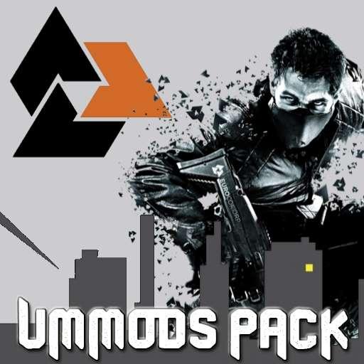 Скачать файл [UMM] Syndicate Pack (AS2 — 3.262.0) (v20.12.2018)