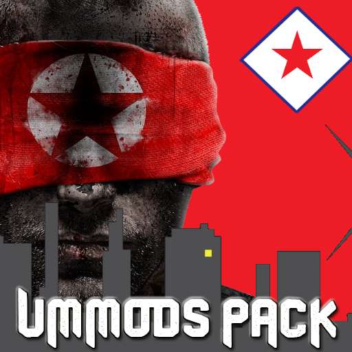 Скачать файл [UMM] Homefront Pack (AS2 — 3.262.0) (v20.12.2018)