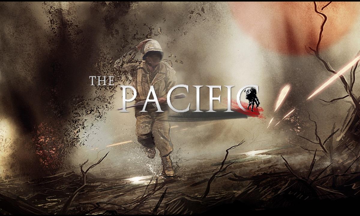 Скачать файл The Pacific (AS2 — 3.262.0) (v22.12.2018)