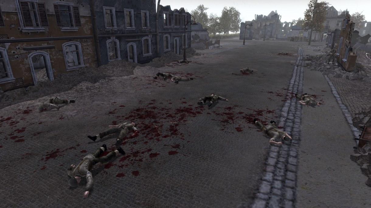 Скачать 3D модель Unlimited war (skirmish and MP) (AS2 — 3.262.0) (v02.11.2018)