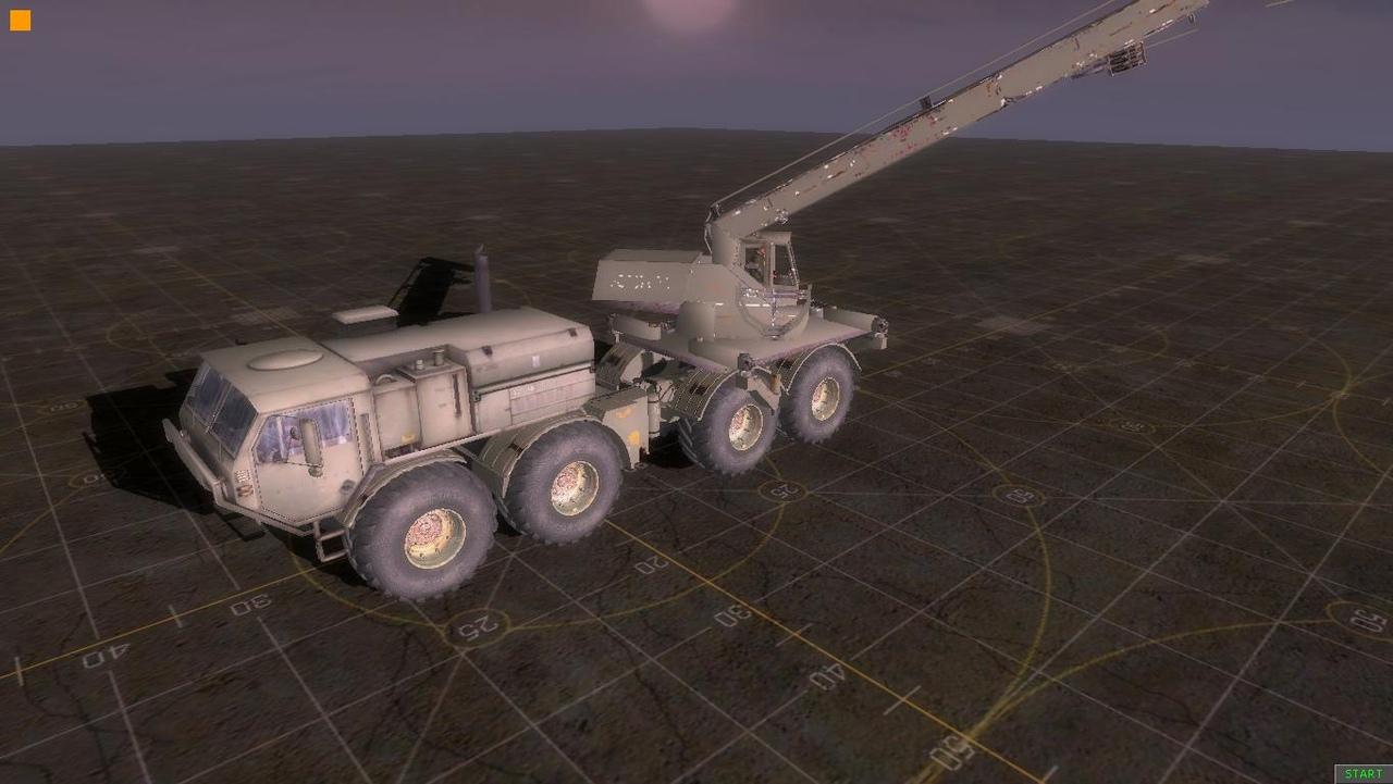 Скачать 3D модель k-700a