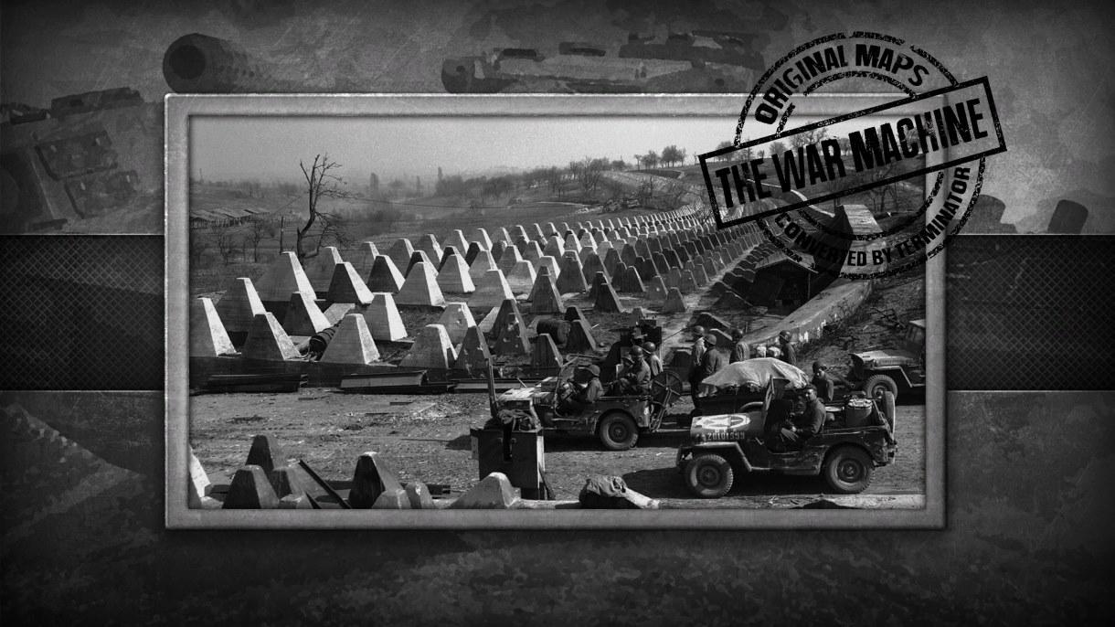 Скачать 3D модель The War Machine VM (AS2 — 3.262.0) (v11.01.2019)