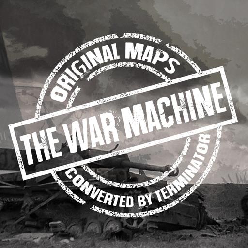 Скачать The War Machine VM (AS2 — 3.262.0) (v11.01.2019) — бесплатно