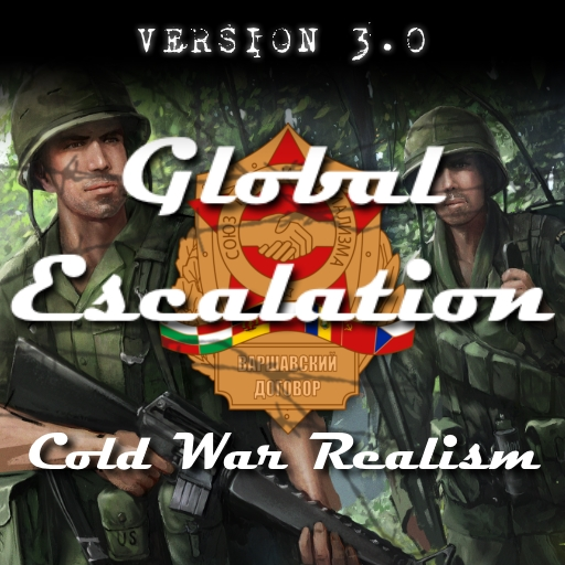 Скачать файл Global Escalation Mod v3.0 (AS2 — 3.262.0) (v12.01.2019)
