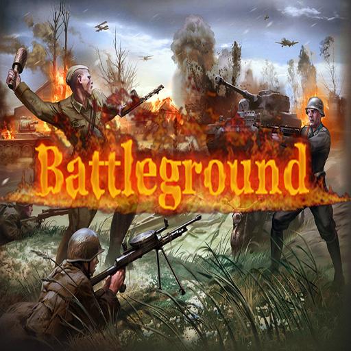 Скачать файл Battleground v1.152 (AS2 — 3.262.0) (v04.11.2018)