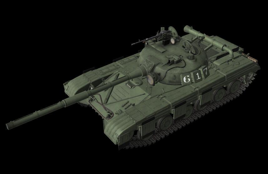 Скачать T-64a (AS2 — 3.262.0) (v05.01.2018) — бесплатно