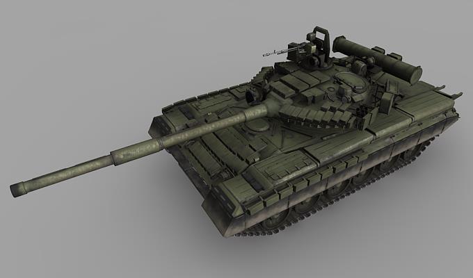 Скачать T-80bv (AS2 — 3.262.0) (v05.01.2018) — бесплатно