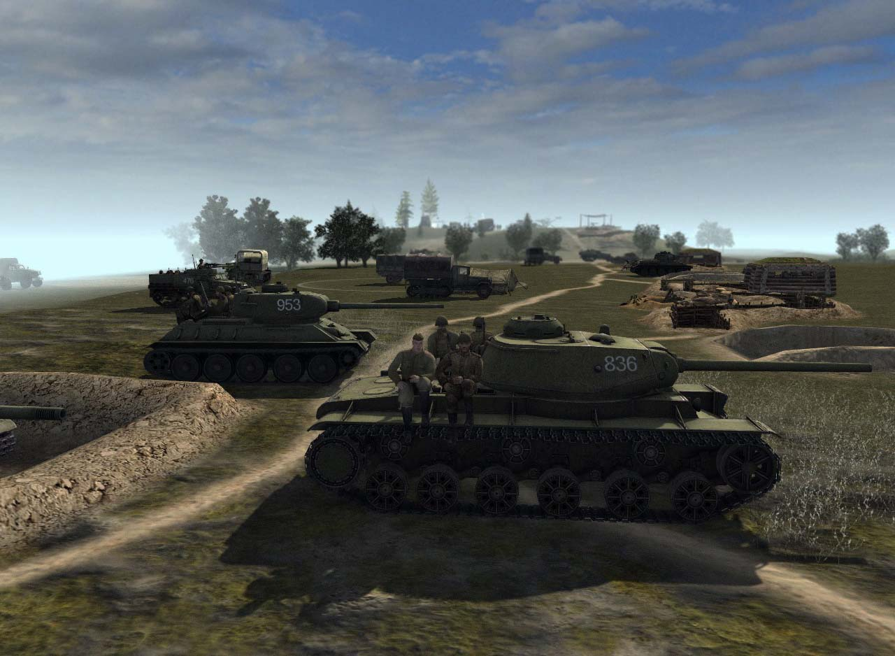 Скачать файл Tank battle of Volomin (AS2 — 3.262.0) (v15.01.2019)