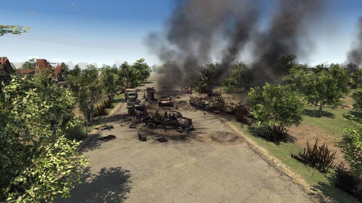 Скачать 3D модель Operation Market Garden (SP/COOP) (AS2 — 3.262.0) (v26.01.2019)