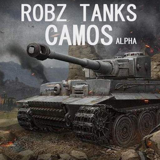Скачать файл Robz Realism mod camos_alpha (AS2 — 3.262.0) (v21.12.2018)