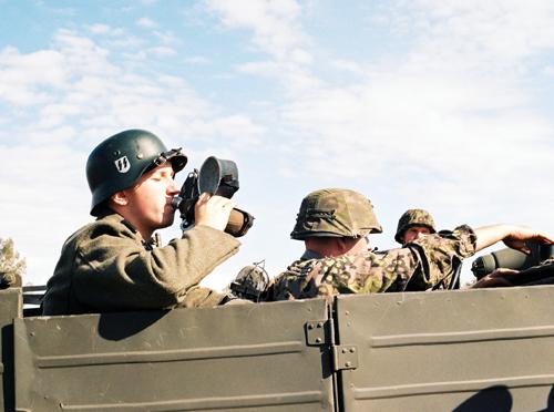 Скачать Ostfront Encounter Assault-Def-SP (AS2 — 3.262.0) (v31.01.2019) — бесплатно
