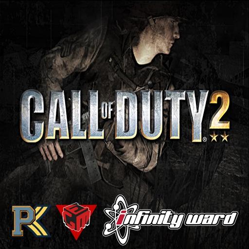 Скачать файл Call of Duty 2 Mod By Sturmfuhrer PK (AS2 — 3.262.0) (v03.11.2018)