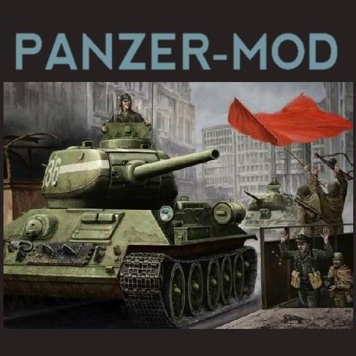 Скачать файл Panzer Mod (AS2 — 3.262.0) (v24.02.2019)