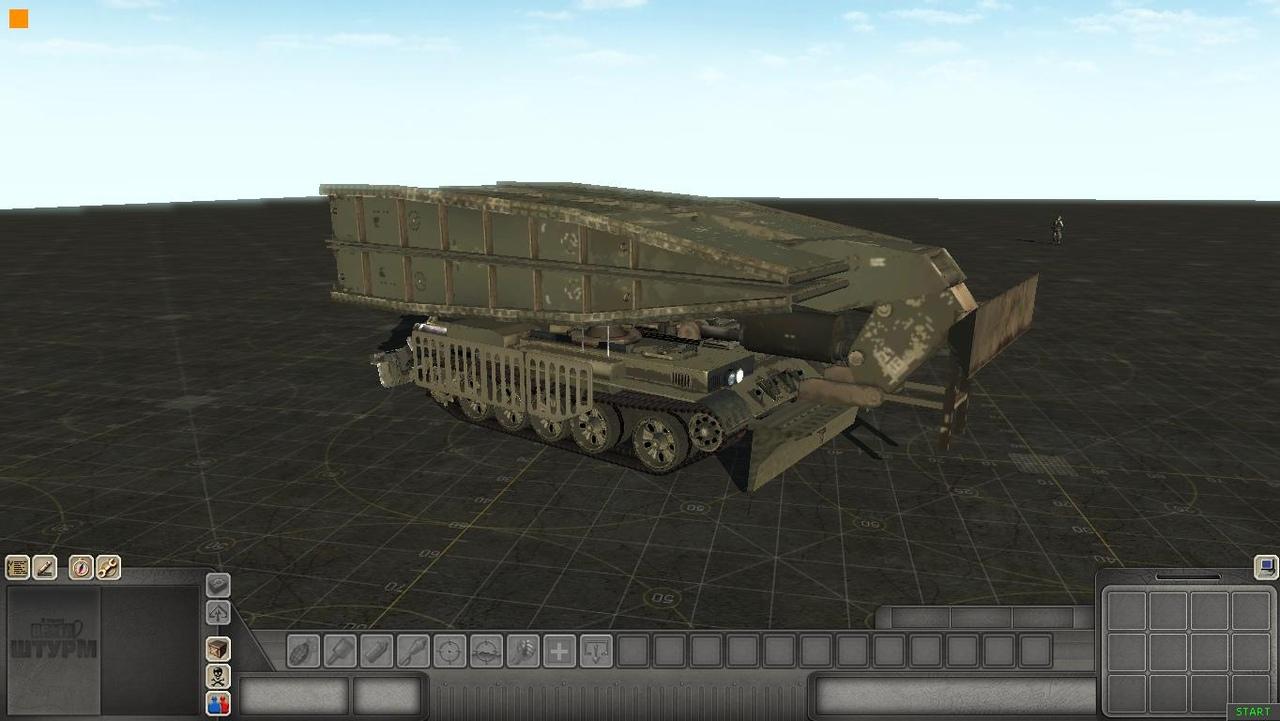 Скачать tank-most — бесплатно