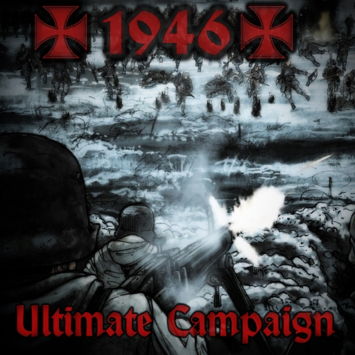 Скачать 1946 - Ultimate Campaign v1.1 (AS2 — 3.262.0) (v19.03.2019) — бесплатно