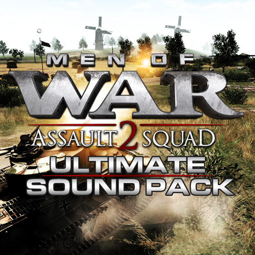 Скачать файл ULTIMATE SOUND PACK v1.9 (AS2 — 3.262.0) (v08.03.2019)