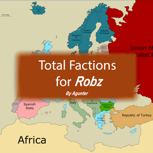 Скачать файл Total Factions for Robz (AS2 — 3.262.0) (v08.03.2019)