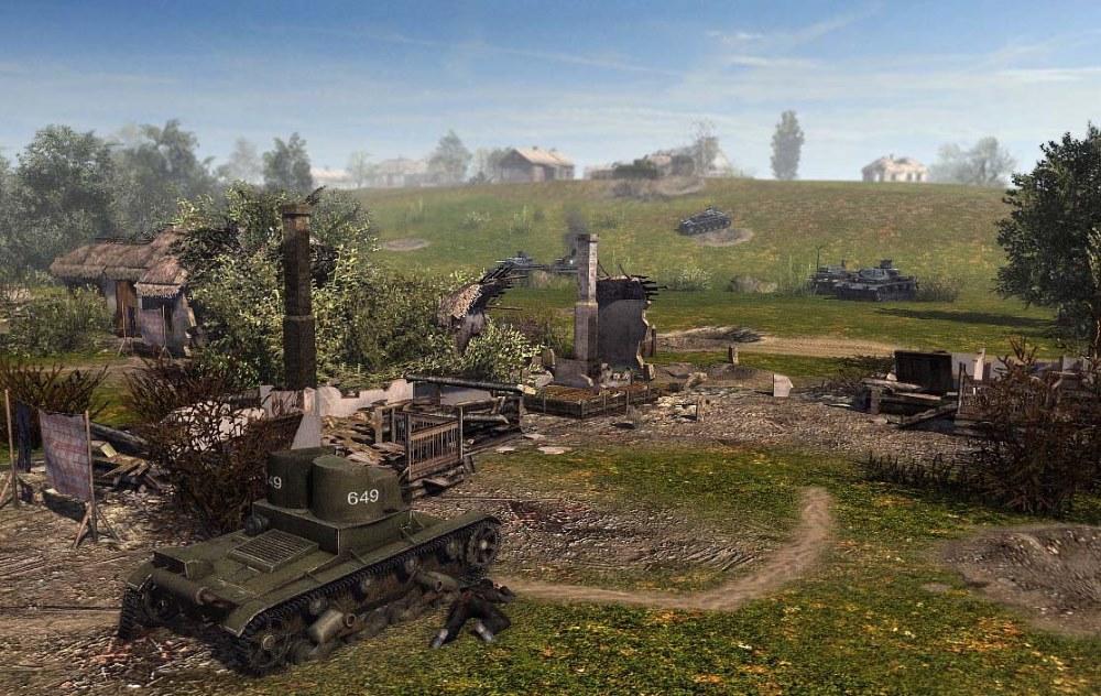 Battle of Senno (Битва под Сенно) (AS2 — 3.262.0) (v21.03.2019)