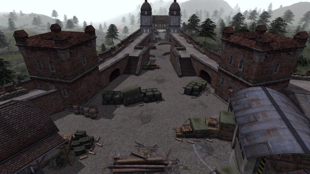 Скачать файл Battle for Castle Itter (AS2 — 3.262.0) (v17.03.2019)