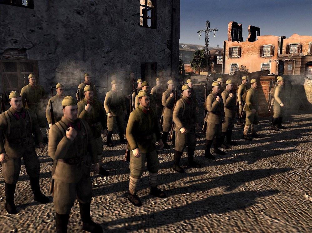 Stalingrad Confrontation (AS2 — 3.262.0) (v21.03.2019)