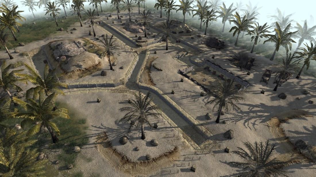 Call of Duty World At War Mod - SturmFuhrer PK (AS2 — 3.262.0) (v29.03.2019)