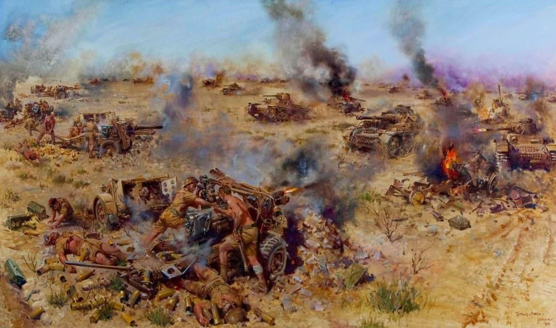 Скачать файл Battle of North Africa (AS2 — 3.262.0) (v21.03.2019)