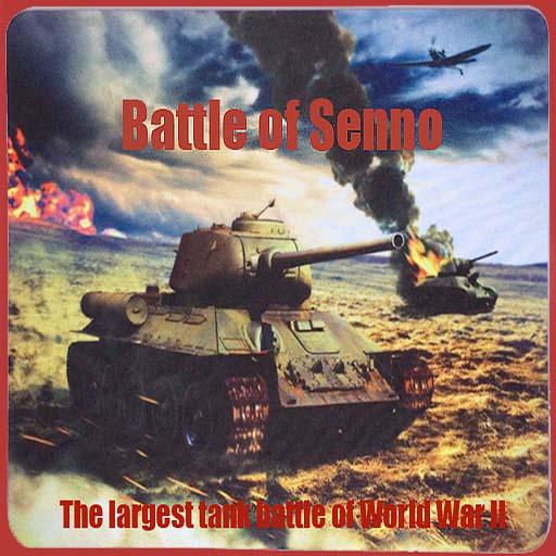 Скачать Battle of Senno (Битва под Сенно) (AS2 — 3.262.0) (v21.03.2019) — бесплатно
