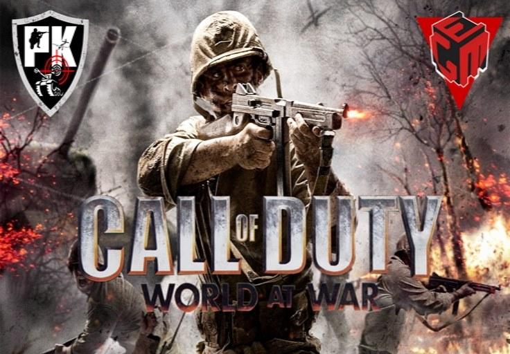 Скачать файл Call of Duty World At War Mod - SturmFuhrer PK (AS2 — 3.262.0) (v29.03.2019)