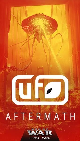 Скачать UFO aftermath (AS2 — 3.262.0) (v29.12.2019) — бесплатно