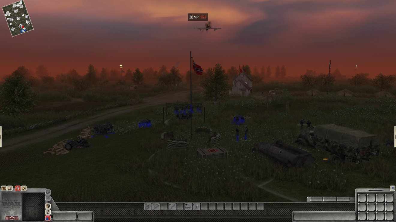 Скачать файл Zeeburg999 German Skirmish (AS2 — 3.262.0) (v28.04.2019)