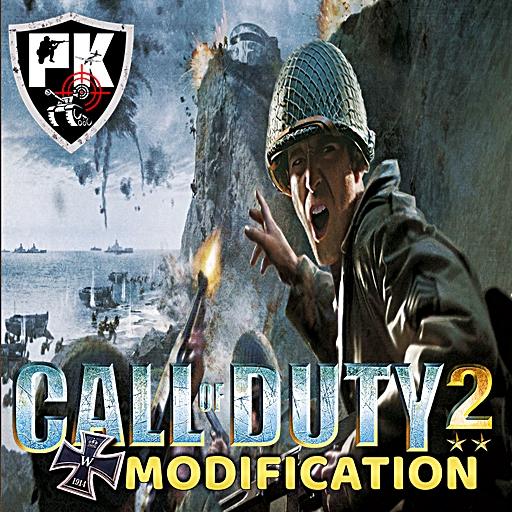 Скачать файл Call of Duty 2 Mod By Sturmfuhrer PK (AS2 — 3.262.0) (v20.04.2019)