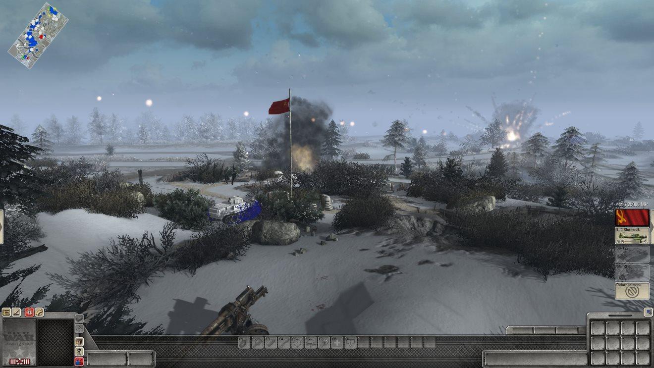 Zeeburg999 Russia v2.0 (AS2 — 3.262.0) (v14.05.2019)