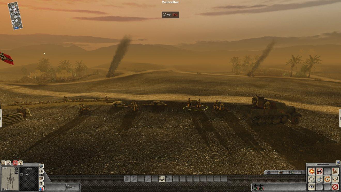 Zeeburg999 German Skirmish III (AS2 — 3.262.0) (v02.05.2019)