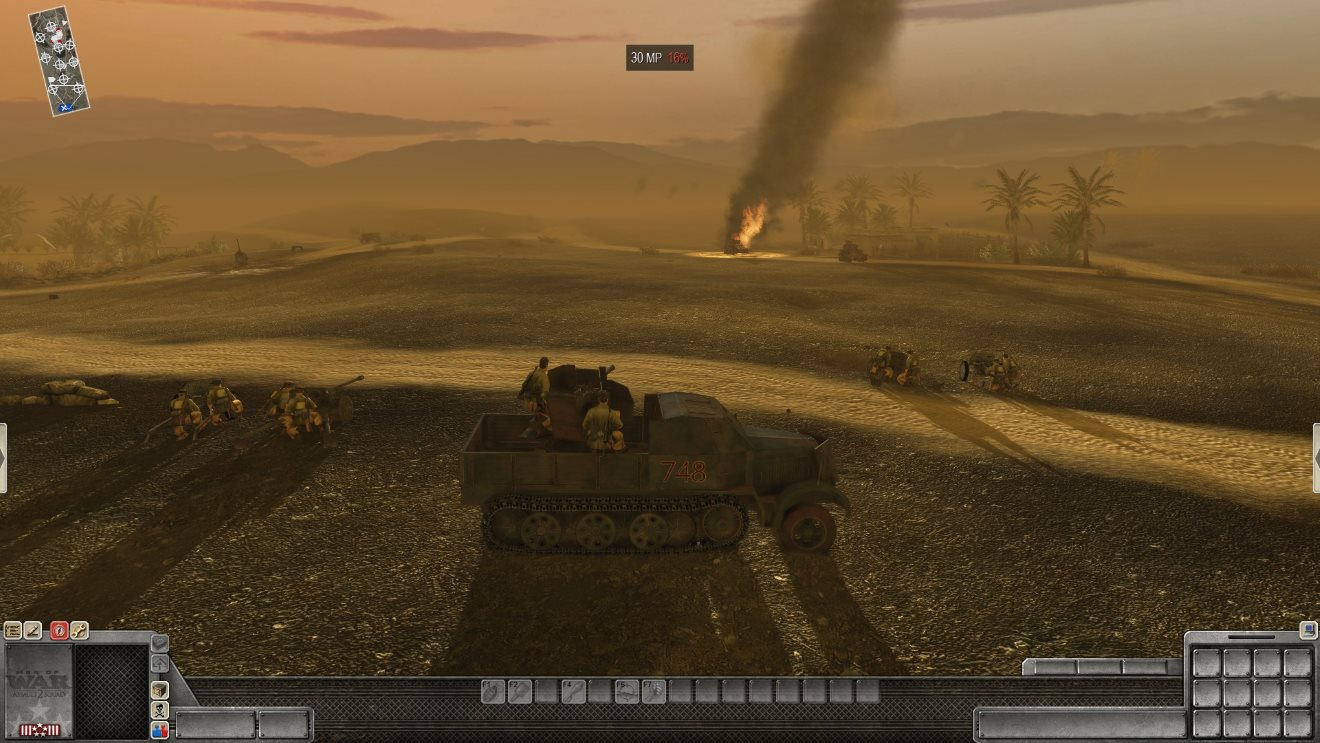 Скачать файл Zeeburg999 German Skirmish III (AS2 — 3.262.0) (v02.05.2019)