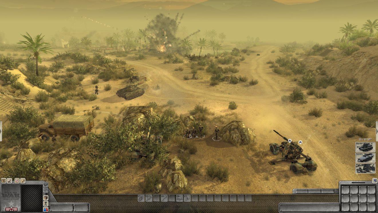 German Desert Mission v1.0 (AS2 — 3.262.0) (v09.05.2019)