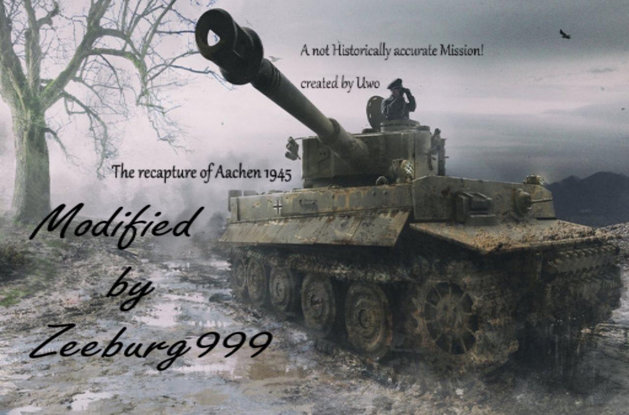 Скачать файл Aachen 1945 (AS2 — 3.262.0) (v03.05.2019)
