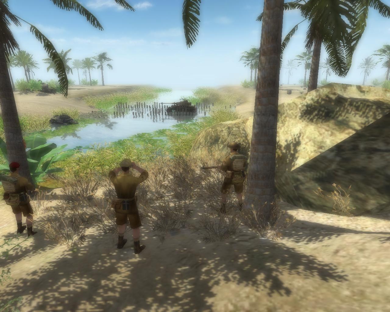 в тылу врага 2 лис пустыни код активации