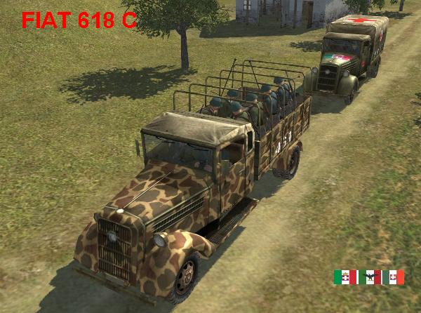 Скачать файл ARMIR in Operation Blau (v1.28) (AS2 — 3.262.0) (v21.04.2019)