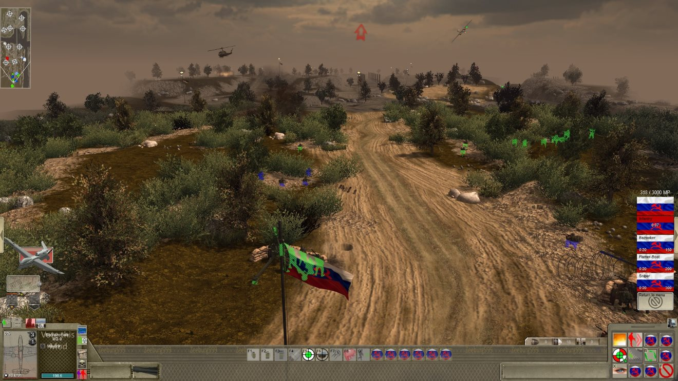 Zeeburg999 tno attack of the Rebels v1.0 (AS2 — 3.262.0) (v14.05.2019)