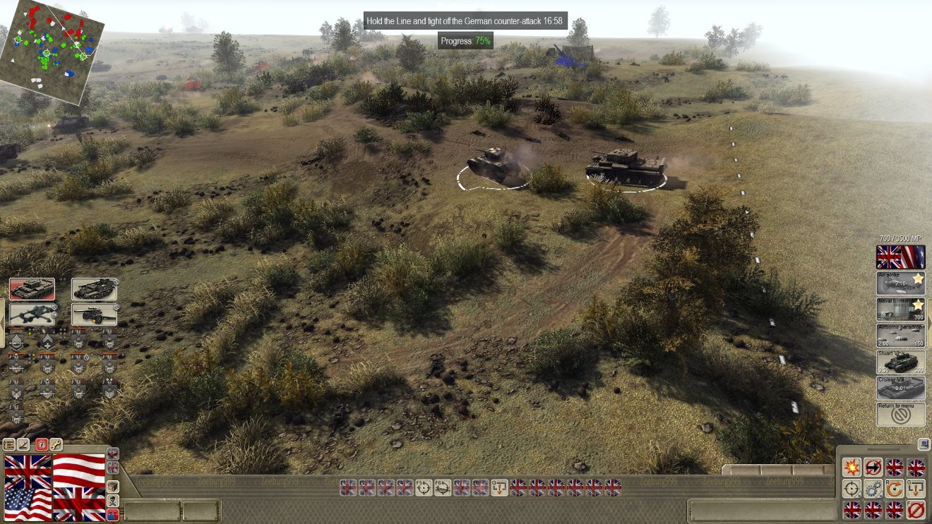 Operation Tonga v1.0 (AS2 — 3.262.0) (v14.05.2019)