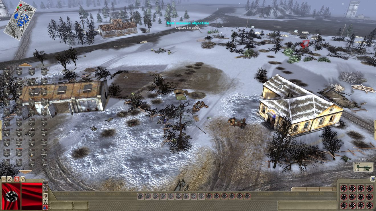 Battle of Demjansk v1.0 (AS2 — 3.262.0) (v14.05.2019)