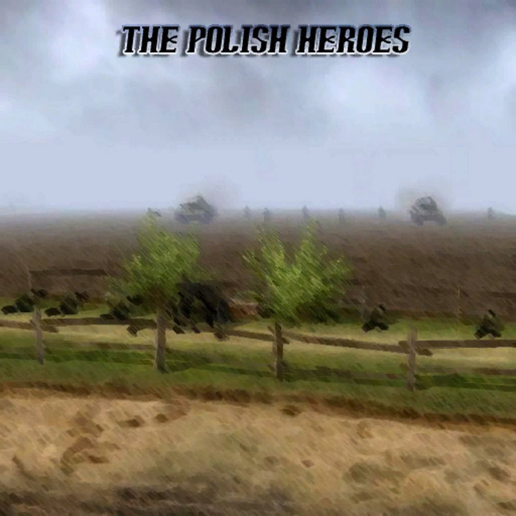 Скачать The Polish Heroes (Eastern Front) v1.0 — бесплатно