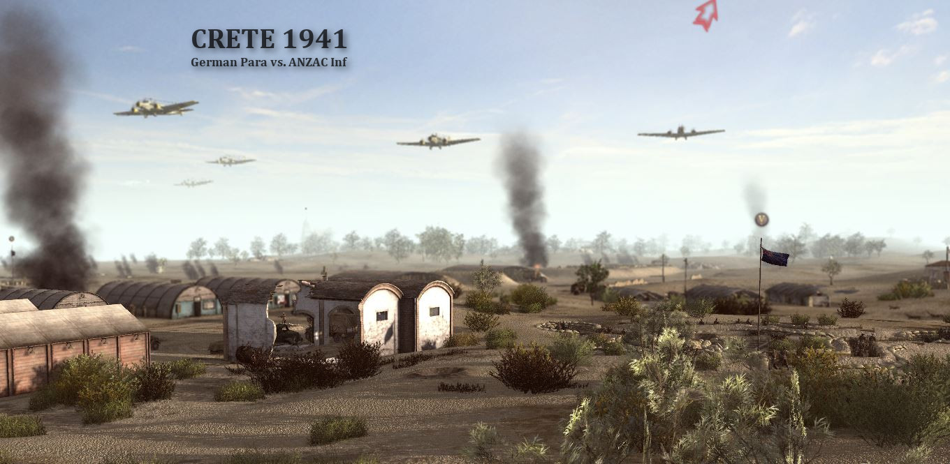 Old Boy's German Battalion (RobZ) (AS2 — 3.262.0) (v01.10.2019)
