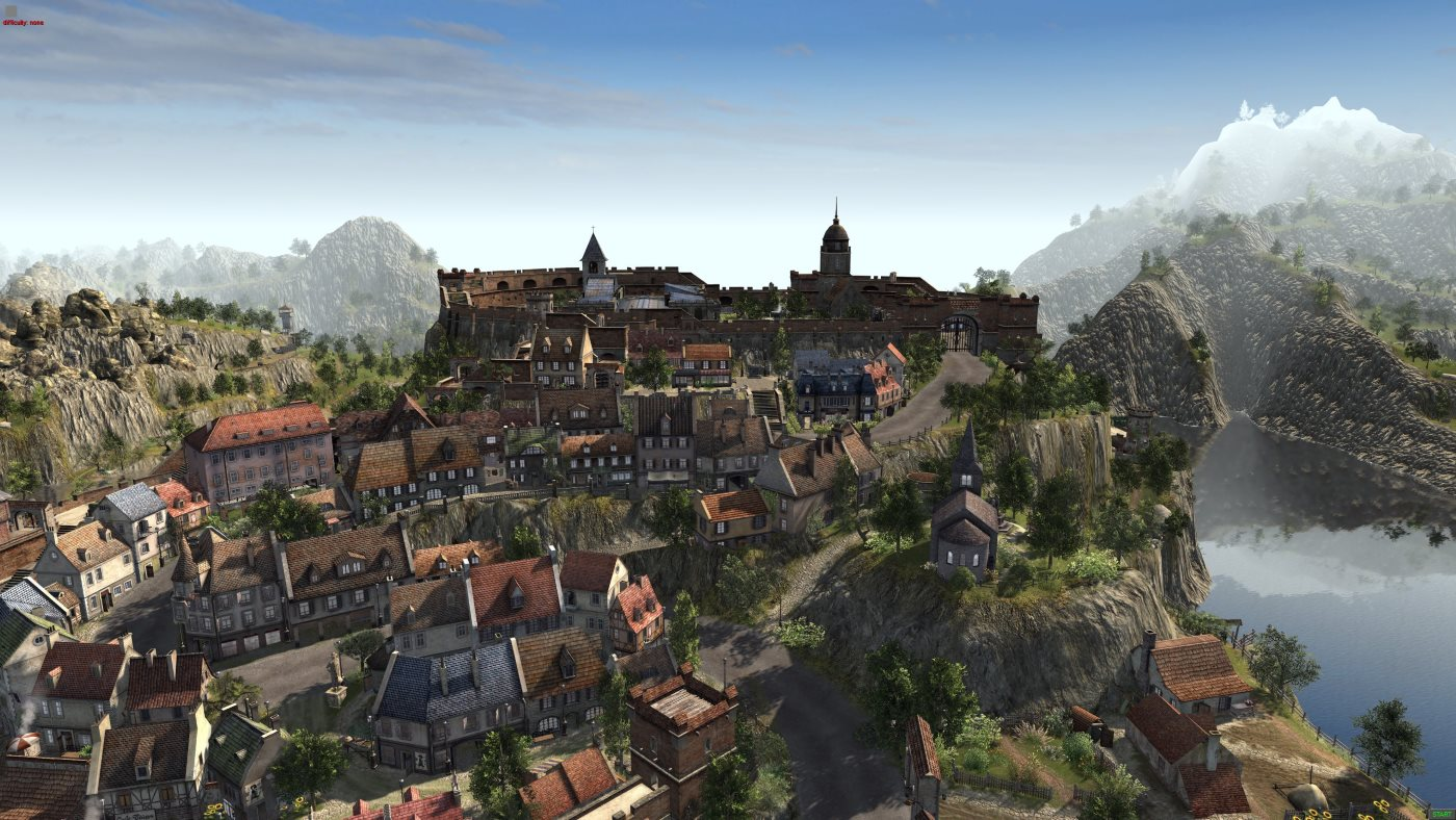 Castle in the Air (AS2 — 3.262.0) (v12.07.2019)