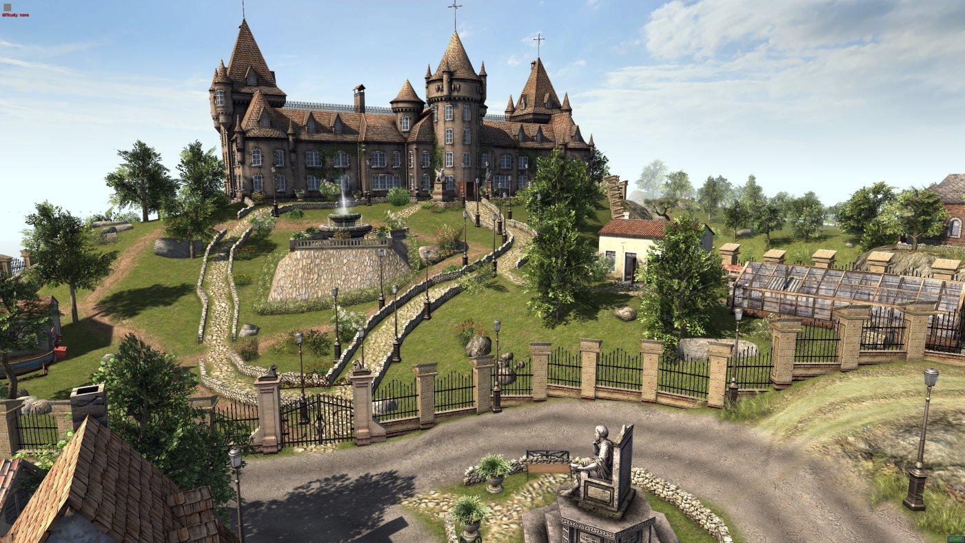 Скачать файл Castle in the Air (AS2 — 3.262.0) (v12.07.2019)