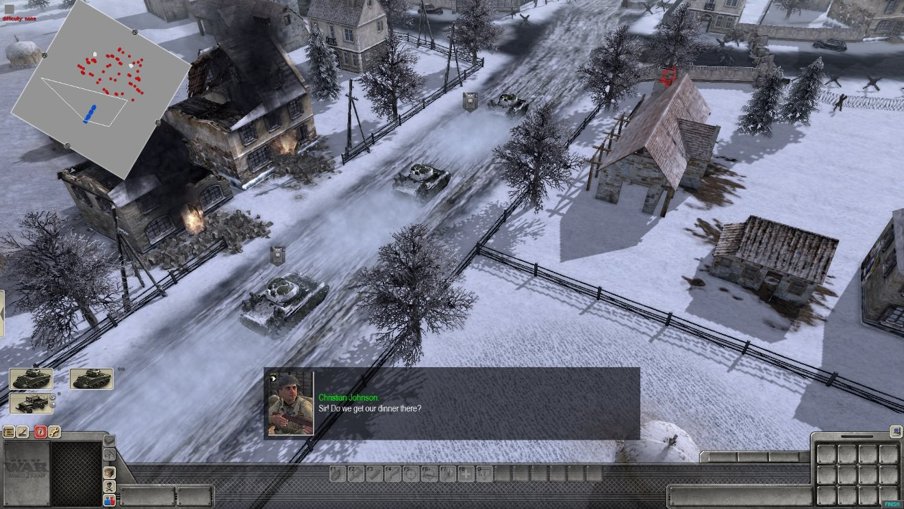 Call of Duty United Offensive Mod - SturmFuhrer PK (v0.2) (AS2 — 3.262.0) (v09.07.2019)