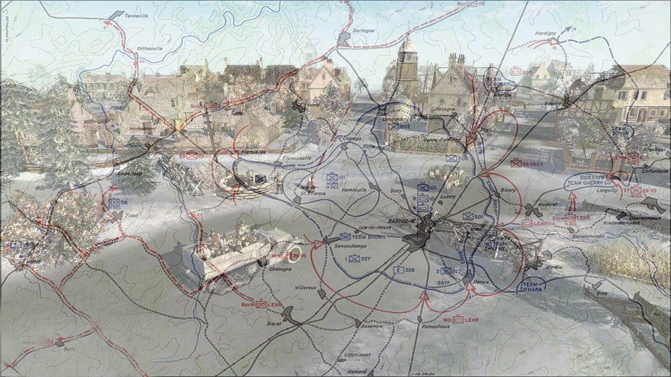 Скачать файл The road to Berlin #valour (AS2 — 3.262.0) (v26.07.2019)