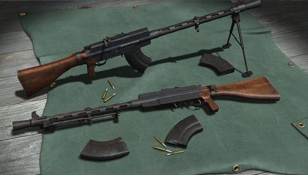 Скачать файл Guns of Finland