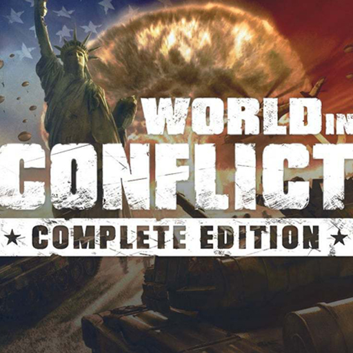 Скачать файл World in Conflict (Beta 2.3) (Cold War 1.7.0) (AS2 — 3.262.0) (v21.01.2020)